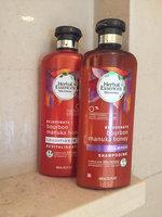 Herbal Essences Bourbon Manuka Honey Conditioner uploaded by Tanya M.