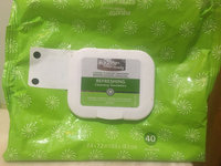 Equate Beauty Refreshing Cleansing Towelettes, 40 sheets uploaded by Celia I.