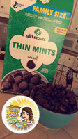 Girl Scouts® Limited Edition Thin Mints® Cereal uploaded by Janie T.
