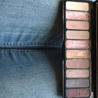 e.l.f. Rose Gold Eyeshadow Palette uploaded by Sharayah G.