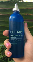 Elemis Musclease Active Body Oil uploaded by Jessica S.