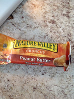 Nature Valley™ Crunchy Granola Bar Peanut Butter uploaded by Erika R.