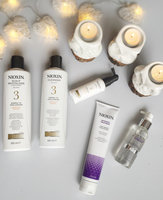 Nioxin Hair System Kit for Fine Hair uploaded by Suzanne J.