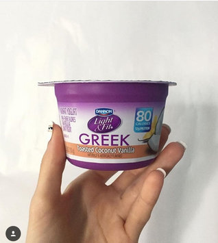 Photo of Dannon® Light & Fit Greek Yogurt uploaded by brianna w.