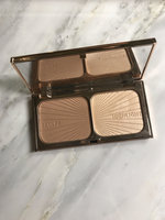 Charlotte Tilbury Filmstar Bronze & Glow Face Sculpt & Highlight uploaded by Kayla G.