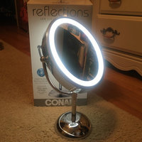 Conair Reflections LED Lighted Mirror Collection uploaded by Leslie M.