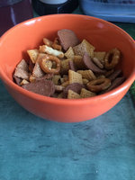 Chex Mix Bold Party Mix Snack uploaded by Olenka B.