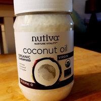 Nutiva Coconut Oil uploaded by Crissie W.