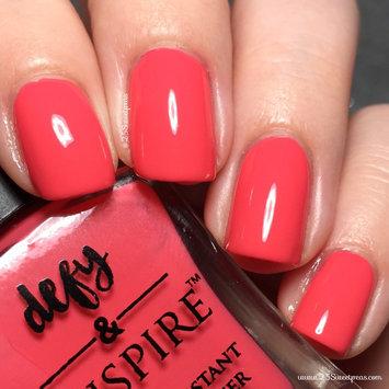Photo of Defy & Inspire Nail Polish uploaded by Sarah K.