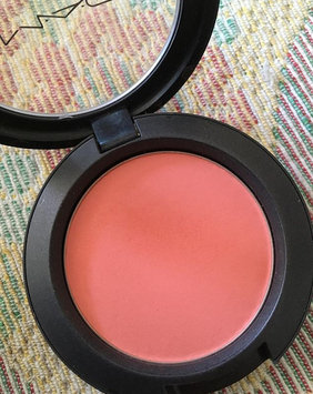 Photo of M.A.C Cosmetics Powder Blush uploaded by Florencia M.