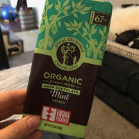 Equal Exchange Organic Mint Chocolate uploaded by April W.