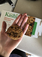 Kashi® Oatmeal Dark Chocolate Cookies uploaded by Delaney L.