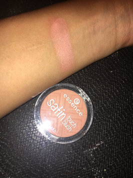 Photo of Essence Satin Touch Blush uploaded by Janice R.