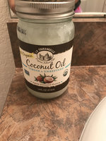 La Tourangelle Organic Virgin Unrefined Coconut Oil 14 OZ uploaded by Luisa U.