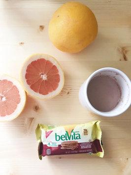 Photo of belVita Breakfast Biscuits Cinnamon Brown Sugar uploaded by Tay G.