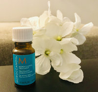 Moroccanoil® Treatment Original uploaded by Nidhi R.