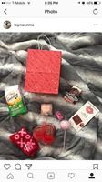 Pepperidge Farm® Goldfish® Parmesan Baked Snack Crackers uploaded by Leyna N.