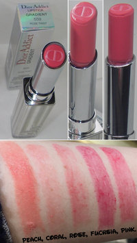 Dior Addict Lipstick Hydra-Gel Core Mirror Shine uploaded by Jenny H.