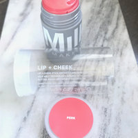 MILK MAKEUP Lip + Cheek uploaded by Elyssa S.