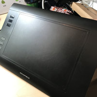 Monoprice 8 x 5-inch Graphic Drawing Tablet (4000 LPI, 200 RPS, 2048 Levels) uploaded by Yolanda C.