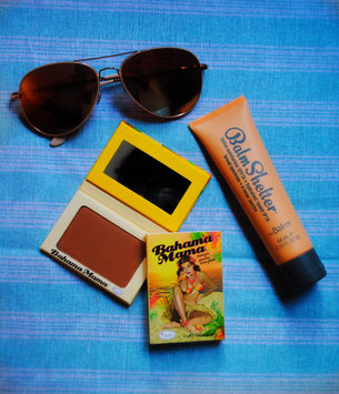 Photo of theBalm BalmShelter® Tinted Moisturizer With SPF 18 uploaded by Brittney R.