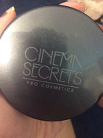 Cinema Secrets Ultralucent Setting Powder uploaded by Darshna P.