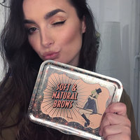 Benefit Soft and Natural Brows Kit uploaded by Tania F.