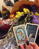 Radiant Rider-Waite Tarot (Cards) uploaded by Jessica W.