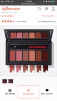 Smashbox Be Legendary Pucker Up Lipstick Palette uploaded by Larisa R.