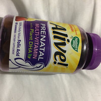 Alive Prenatal Multi-Vitamin Gummies 90ct uploaded by carla c.