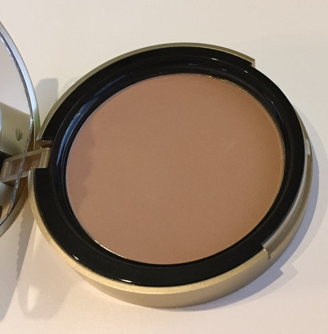 Too Faced Chocolate Soleil Bronzing Powder uploaded by Trish H.