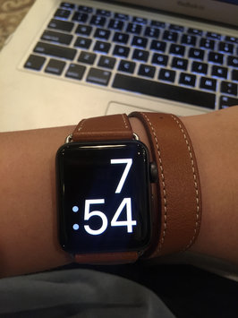 Photo of Apple Watch Series 2 uploaded by Sydney W.