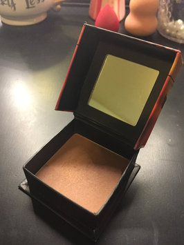 Benefit Cosmetics Dallas Box O' Powder uploaded by Alyssa H.