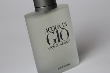 Acqua Di Giò Pour Homme by Giorgio Armani uploaded by Lauren K.