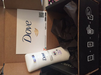 Photo of Dove Advanced Care Invisible Antiperspirant Sheer Fresh uploaded by Jaimie G.