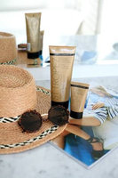 St. Tropez Tanning Essentials Gradual Tan Plus Sculpt and Glow Everyday Multi-Active Toning Lotion uploaded by Mandy B.