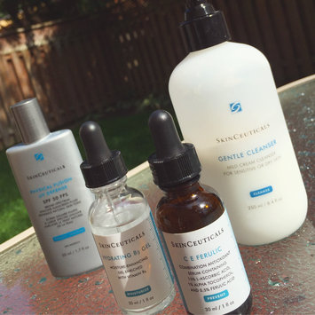 Photo of Skin Ceuticals Gentle Cleanser uploaded by Erica G.