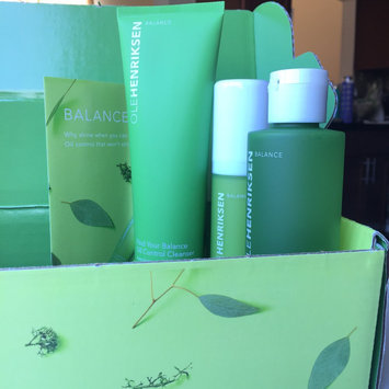Photo of Ole Henriksen Balancing Force™ Oil Control Toner uploaded by Frances Nina P.
