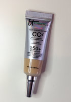 IT Cosmetics Your Skin But Better CC Cream with SPF 50+ uploaded by Trish H.