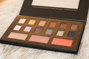 Photo of BH Cosmetics Pride + Prejudice + Zombies - Eye + Cheek Palette uploaded by Jaionnie R.