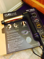 Hot Tools 1 Inch Curling Iron uploaded by Veronica M.