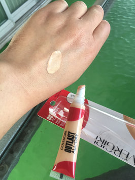 Photo of COVERGIRL Outlast All-Day Soft Touch Concealer uploaded by Sheika M.