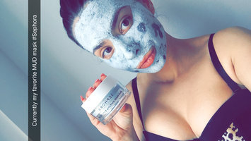 SEPHORA COLLECTION Mud Mask Purifying & Mattifying 2.03 oz uploaded by Amanda Š.