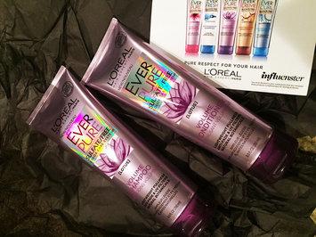 L'Oréal EverPure Volume Shampoo uploaded by Kaitlin B.