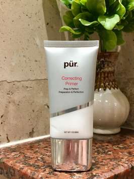 Photo of Pur Minerals Prep & Perfect Correcting Primer uploaded by Eddie C.
