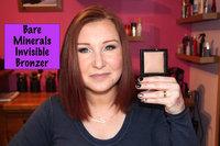 bareMinerals Invisible Bronze™ Powder Bronzer uploaded by Karen M.
