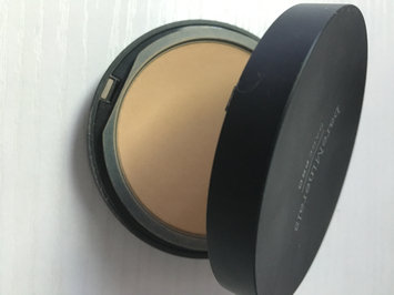 Photo of bareMinerals barePRO Performance Wear Powder Foundation uploaded by Carla S.