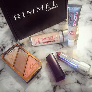 Photo of Rimmel Moisture Renew Lipstick uploaded by Sarah M.