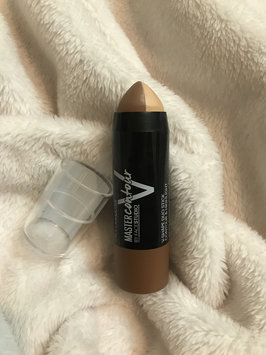 Photo of Maybelline Facestudio® Master Contour V-Shape Duo Stick uploaded by Arushi B.