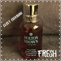 Molton Brown Ylang Ylang Body Wash, 10 oz uploaded by Jen L.